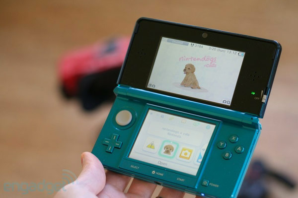 Nintendo may have supersized 3DS with 43inch screen in store for E3, Mario never looked bigger