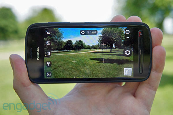 Nokia 808 PureView review: the future of mobile imaging, wrapped in smartphone's past