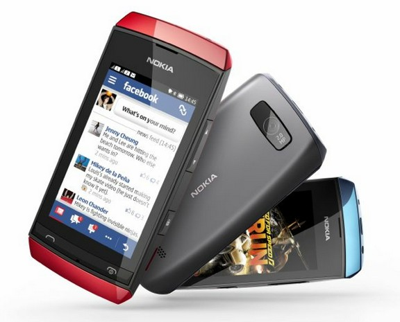 Nokia reportedly scraps Meltemi, decides it's Symbian or bust in basic phones
