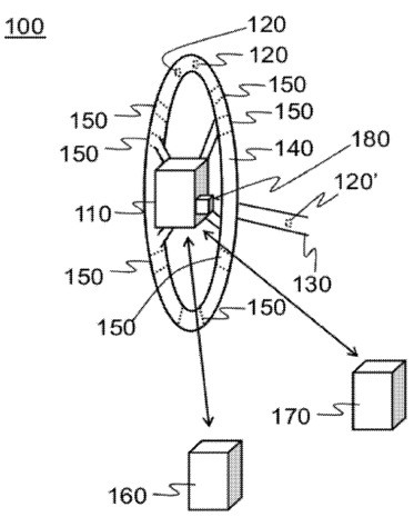 Nokia patent application uses steering wheel touch for center stack controls, turns your radio on with that lovin' feeling