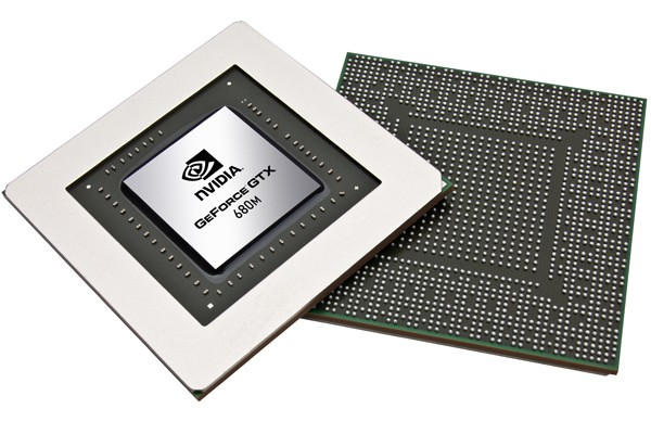 DNP EMBARGO NVIDIA details toptier GeForce GTX 680M Kepler GPU for Ultrabooks, other laptops