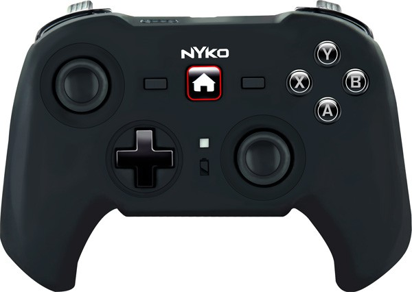 Nyko, NVIDIA out pair of PlayPad controllers for TegraZone gaming