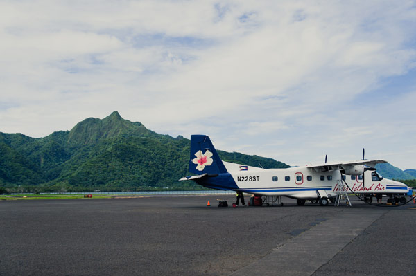 The most expensive internet in America fighting to bring affordable broadband to American Samoa