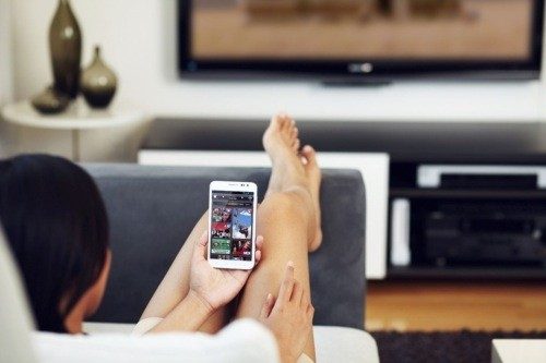 Peel AllPlay TV unites media sources for Android fans, puts them in harmony with Google TV