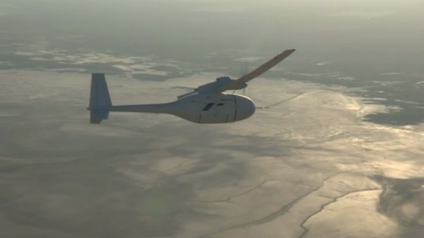 Boeing Phantom Eye takes first flight towards unmanned marathon espionage