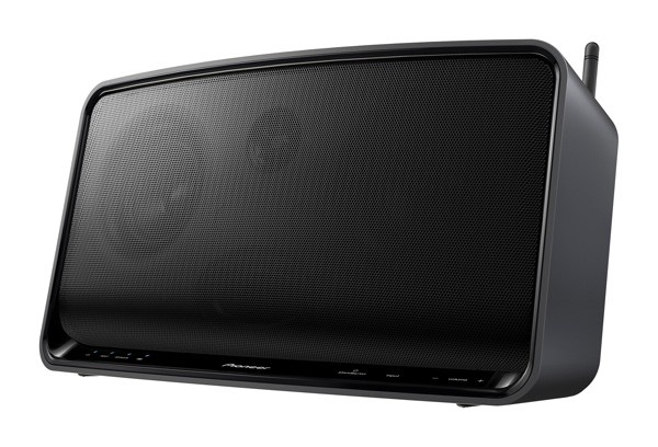 Pioneer SMA wireless speakers put AirPlay, HTC Connect in one happy family
