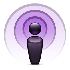 Will podcasts receive a separate app in iOS 6