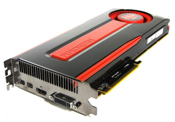 AMD Radeon HD 7970 GHz Edition review roundup: a big, bad bruiser of a graphics card