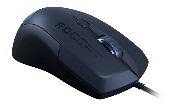 ROCCAT's new Lua threebutton mouse is thirty dollars away from your FPS
