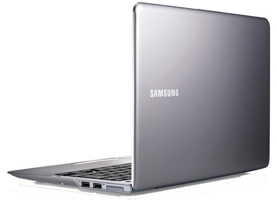 Samsung refreshes Series 5 laptops with AMD processors