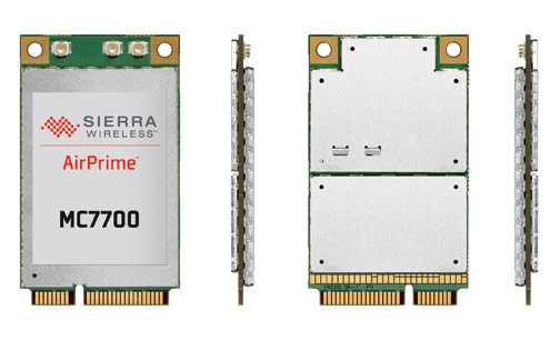 Sierra Wireless outs thinnestever 4G LTE module, teases a raft of new AT&Tready laptops and tablets