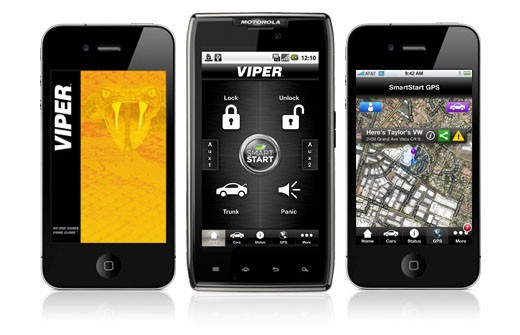 Automate 1 Way One Button Remote Start as well Range Rover Stolen Sport Vogue Evouque Key Cloning Viper Car Alarm additionally 252174761483 together with Viper Vsm50bt further Online Wiring Diagrams Automotive. on viper remote start app