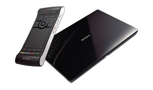 Sony's Google TVenabled NSZGS7 Network Media Player up for preorder