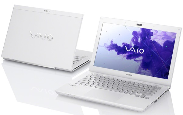 DNP EMBARGO Sony unveils VAIO S13 laptop with Ivy Bridge, prices start at $899