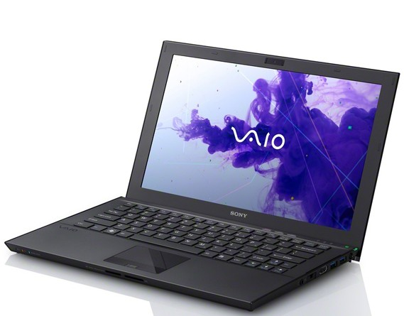 DNP EMBARGO Sony refreshes VAIO Z series with Ivy Bridge, price now starts at $1,600 without the external docking station