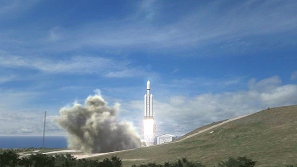 Congress, NASA agree to thin out commercial spaceflight partners for 'space taxi' program