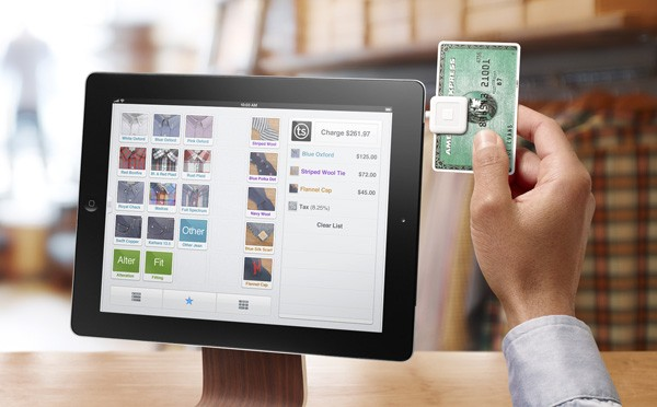 Square Now Available At Walgreens Staples And Fedex Office