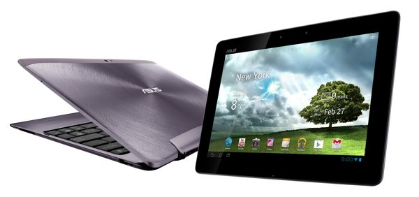 DNP ASUS' highend Transformer Pad TF700 is coming to the US next month for $499 and up