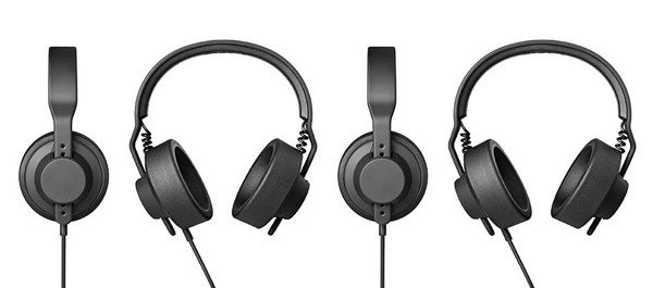 AiAiAi takes its TMA-1 headphones out from the DJ box, into the Studio (video)