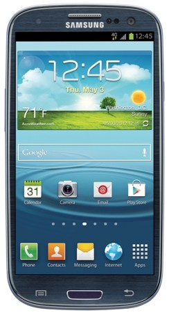 T-Mobile brings Samsung Galaxy S III to stores on June 21st