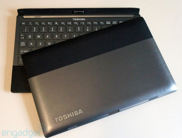 Toshiba unveils Windows 8 concept devices, details stay hidden
