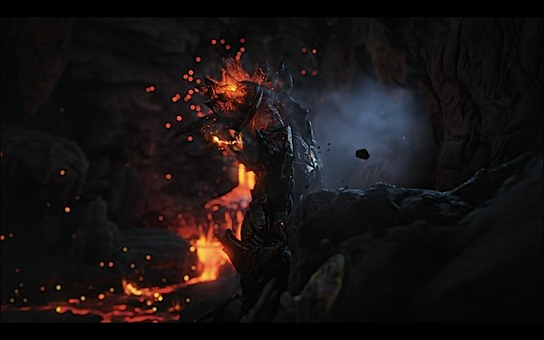 DNP Epic senior technical artist Alan Willard talks Unreal Engine 4 for nextgen consoles