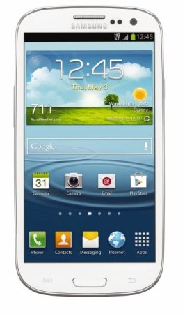 Samsung Galaxy S III available on US Cellular's website tomorrow, in stores by end of week