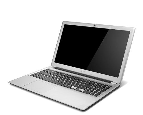 Acer Aspire V5 notebooks get Ivy Bridge treatment, shipping by end of June for $630 and up