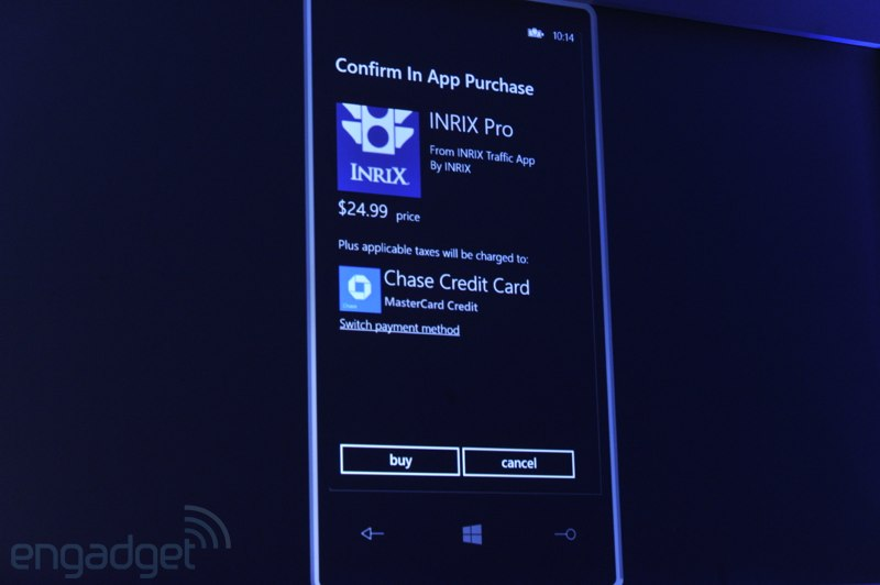 Windows Phone 8 will finally offer in-app purchases