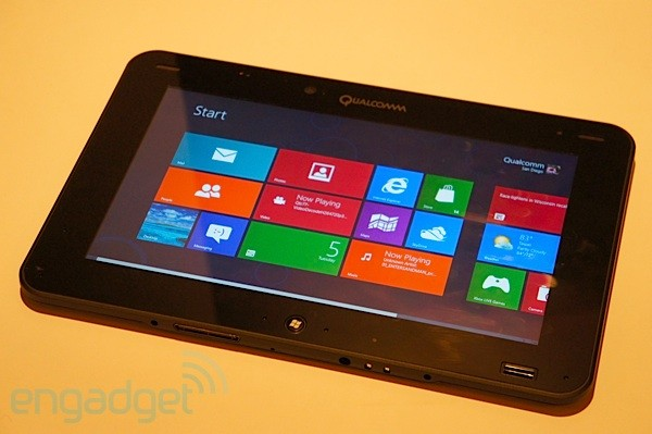 HTC reportedly excluded from nextgen Windows tablets, Microsoft doubts company's 'experience'