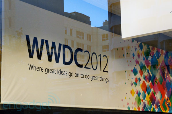 Apple's WWDC 2012 keynote is tomorrow  get your liveblog right here!