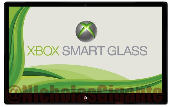 Microsoft Smart Glass coming at E3, AirPlay-style streaming from iOS, Android and Windows Phone?