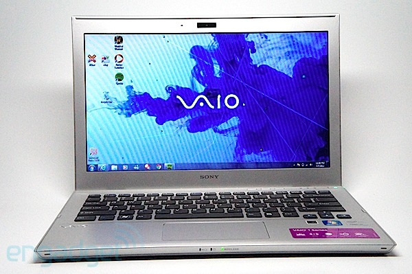 How would you change Sony's VAIO T13?