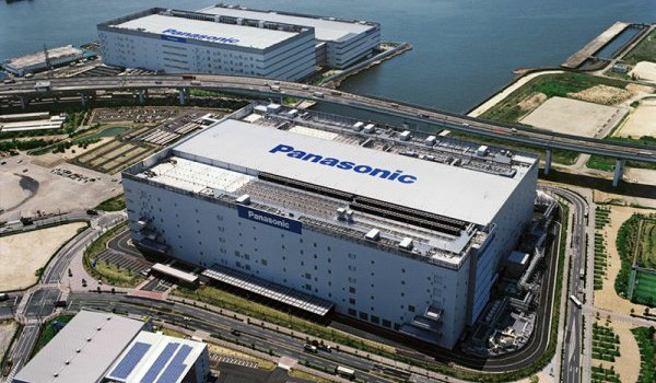 Panasonic's 