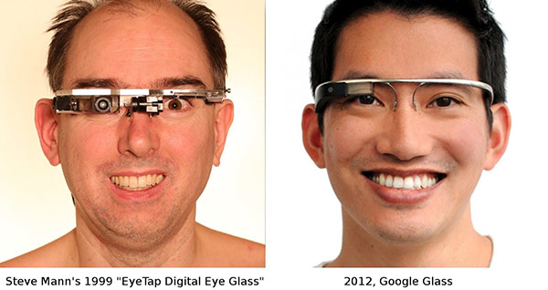 Editorial Google may be ready for wearable cameras, but what about you