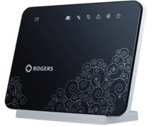 Rogers LTE Rocket Hub supports up to 15 simultaneous users, requires electrical outlet
