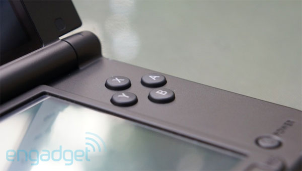 Nintendo president 3DS XL isn't big enough for second analog stick