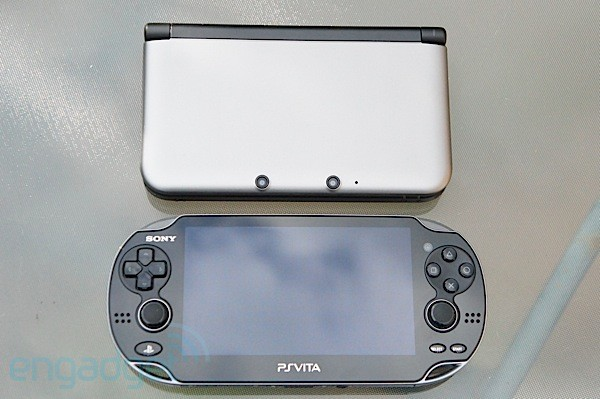 DNP Nintendo 3DS XL review Bigger is better, but it's still not quite enough