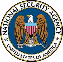 Former NSA official says agency collects Americans' web data