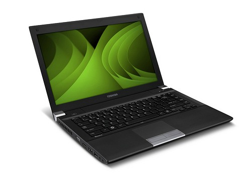 Toshiba outs Tecra R940 and R950 for small business set Ivy Bridge for $  600 and up