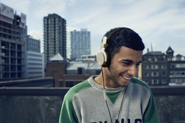 AiAiAi Capital headphones bring the beats, take abuse on the streets video