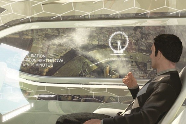 Airbus designer hopes to see planes roll out of hangersized 3D printers by 2050