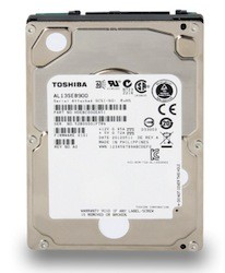Toshiba outs new 25inch AL13SE hard drives up to 900GB of 10,500RPM storage