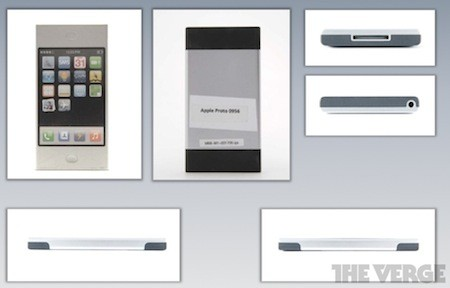 Apple designer takes the witness stand in Samsung case, brings more iPhone  iPad prototypes along