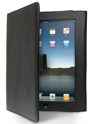 VestGuard UK Ballistic cover will protect iPad from tabletrelated gunplay 