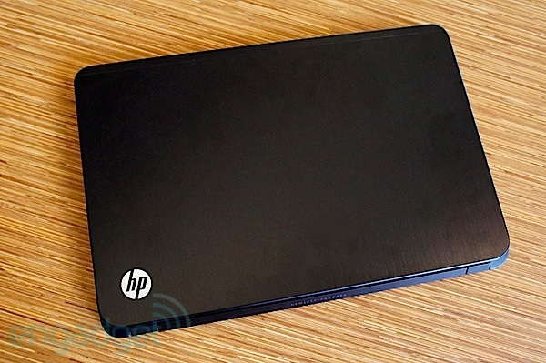 DNP  HP Envy Sleekbook 6z an almostUltrabook with AMD insides