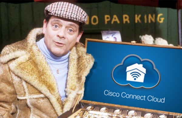 Cisco backs down over right to see your internet history