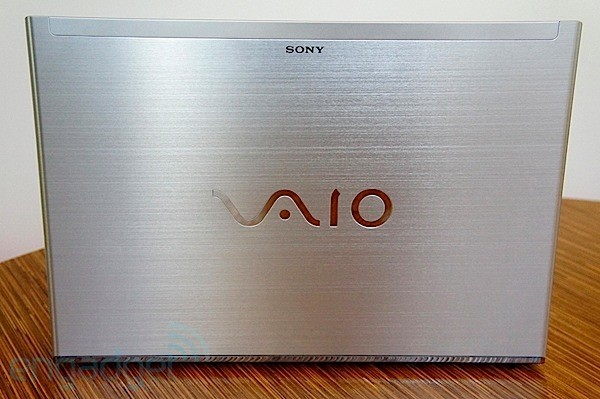 Sony VAIO T review the company's first Ultrabook TKTKTK