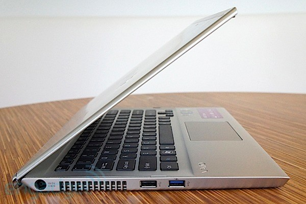 sony vaio t13 review the companyu002639s first ultrabook targets the sony vaio t ultrabook review 600x399