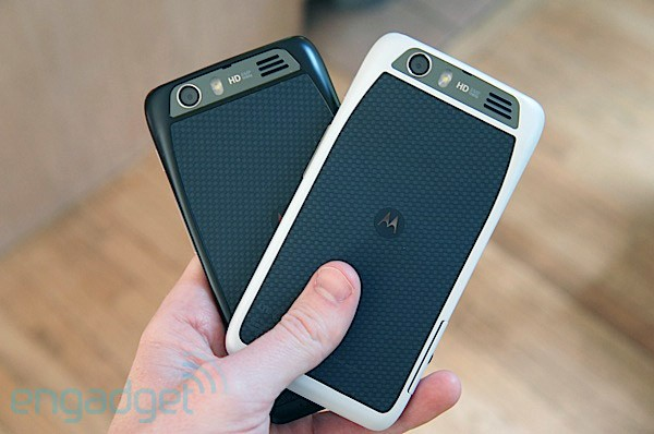 DNP Motorola Atrix HD review